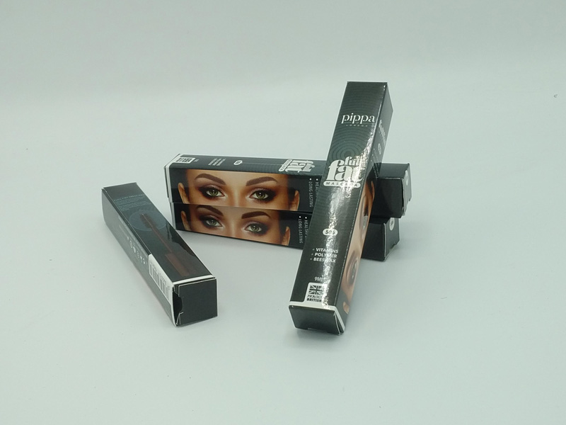 چاپ جعبه لوازم آرایشی (ایندربرد)