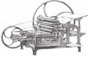 چاپ لترپرس | چاپ و تبلیغات محیا