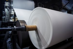 اندازه استاندارد کاغذ