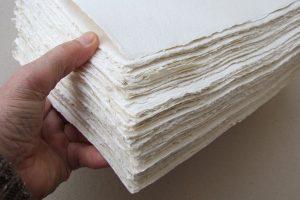 کاغذ کتان